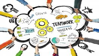 Cooperation and Team Working in your Startup