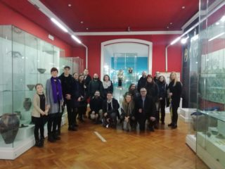 Tercera Reunión Transnacional Proyecto Ocity