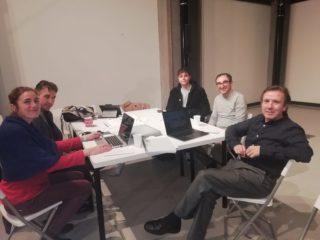 Focus Group y Encuestas Proyecto Idea