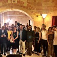 Segunda Reunión del Proyecto Ocity en Matera