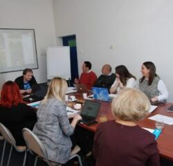 Tercera Reunión Transnacional Proyecto Stratagame