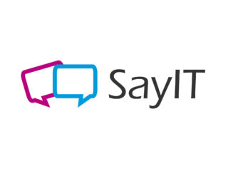 Proyecto SayIT - FOLLETO INFORMATIVO