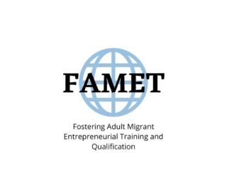 Reunión Internacional Proyecto FAMET
